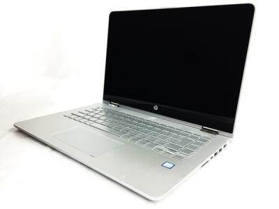 HP Pavilion x360 14-ba122TU ノートパソコン i5-8250U 12GB 256GB Win10
