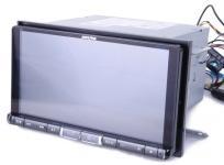 アルパイン C-HR用 ビッグX プレミアム X9V-CHR-NR 9型 カーナビの買取