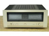 Accuphase アキュフェーズ ステレオパワーアンプ A-47 元箱付きの買取