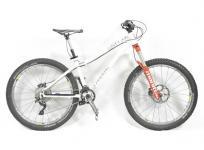 CHROMAG STYLUS 27.5 SHIMANO SLX 2014 マウンテンバイク クロマグ スタイラス ホワイト 楽 大型