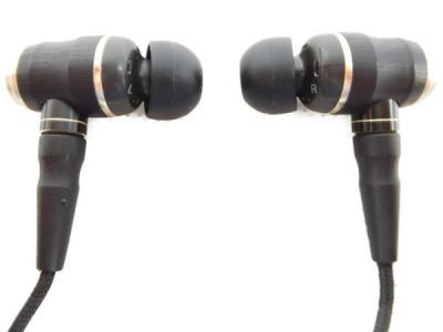 JVC HA-FX1100 WOODシリーズ カナル型 イヤホン リケーブル ハイレゾ音源対応