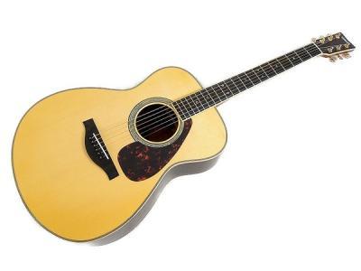 YAMAHA ヤマハ LS16 ARE アコースティック ギター ソフトケース付き 弦楽器 演奏 バンド
