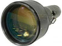 NIKON Ai NIKKOR ED 400mm 1:3.5 望遠 単焦点レンズ