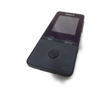 SONY ソニー ウォークマン NW-S315 デジタル オーディオ プレーヤー ポータブル