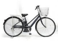 YAMAHA PAS CITY-SP5 2018年モデル PA27CSP5 27インチ 15.4Ah 電動アシスト自転車大型の買取
