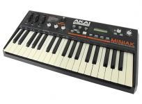 AKAI MINIAK MIDI コントローラー