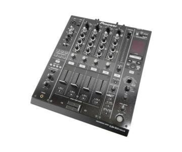 Pioneer パイオニア DJM-900NXS Nexus DJミキサー 4ch