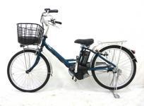 YAMAHA パスシオンV PA24SV 電動アシスト自転車 大型の買取