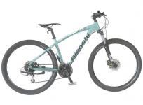 Bianchi ビアンキ KUMA 27.3 43サイズ マウンテンバイク MTB 大型の買取