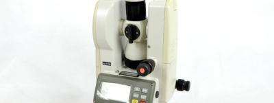 STS デジタルセオドライト SDT10WS 測量 角度