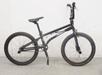 アーレス ARES BIKES AshurA アシュラ BMX ブラック 自転車 サイクリングの買取