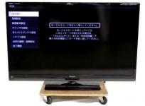 SHARP シャープ AQUOS LC-52Z5 液晶 テレビ 52型 映像 機器 大型