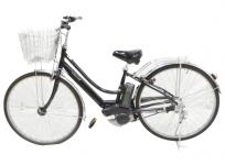 YAMAHA ヤマハ PAS CITY L パス シティ PM27CL 電動 アシスト 自転車 27インチ 大型の買取