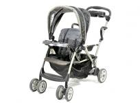 Graco グレコ Roomfor2 Click Connect Stand and Ride スタンド & ライド ストローラー 楽 大型