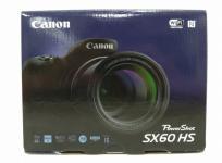 Canon キャノン Power Shot SX60HS デジタルカメラ 光学65倍