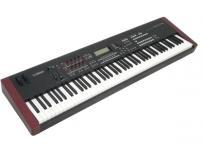YAMAHA MOXF8 88鍵モデル シンセサイザー 鍵盤 楽器