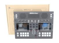 JD SOUND GO DJ Plus ポータブルDJスタジオ DJ機器 音響 機材
