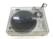Technics テクニクス SL-1200MK5 DJ ターン テーブル レコード プレーヤー オーディオ DJ 機材