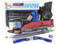 WIN & WIN INNO CXT アーチェリー 用 ハンドル ケース 付属品 セット スポーツ