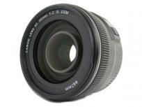 Canon キヤノン EF35mm F2 IS USM カメラレンズ 単焦点