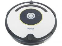 アイロボット ルンバ626 iRobot Roomba 自動掃除機 お掃除ロボット