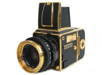 Hasselblad 2000FC 100周年記念 80mm f2.8 ゴールドモデル ハッセル 中判カメラ