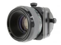 Canon キャノン TS-E 90mm F2.8 ティルト シフト レンズ アオリ