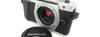 OLYMPUS オリンパス OM-D E-M10 MarkII ミラーレス 一眼 カメラ ボディ