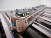 TOMIX トミックス 92975 JR 183系 特急電車 (福知山電車区・クハ183-801) 7両 限定品 鉄道模型 Nゲージの買取