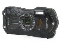 RICOH リコー イメージング WG-40 デジタル カメラ コンデジ