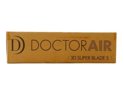 ドクターエア 3DスーパーブレードS SB-002 エクササイズ 運動