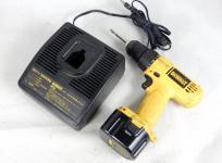 デウォルト DEWALT 12V インパクト ドライバー ドリル DW907-JP 電動工具 DIY