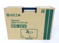 日立工機 DS13V 13mm 100V ドライバドリル 電動工具