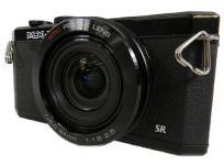 PENTAX ペンタックス MX-1 デジタル カメラ 24mm f1.8-2.5