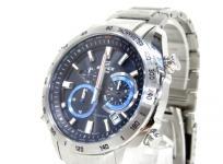 カシオ CASIO エディフィス EQW-T620 メンズ ソーラー電波 腕時計