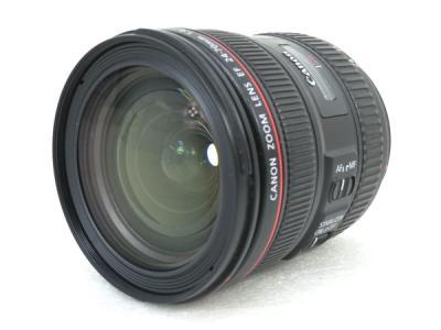 Canon 24-70mm 1:4L IS USM レンズ カメラ L レンズ