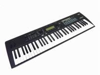 KORG KROSS 2-61 61鍵 シンセサイザー スタンド 付属 キーボード 楽器 オーディオ 音響 コルグ