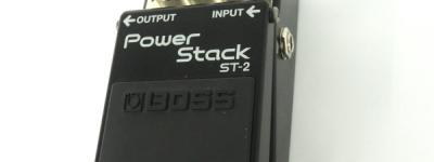 BOSS ボス Power Stack ST-2 エフェクター