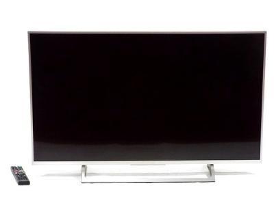 SONY BRAVIA ブラビア KJ-43X8000E S 43型 液晶 テレビ