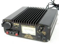 アルインコ DM-330MV コンパクト 無線機用 安定化電源機の買取