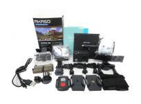 AKASO EK7000 BLACK 4K Wi-Fi スポーツ カメラ アカソ