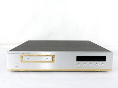 musical fidelity ミュージカル フィデリティ A3 24bit CD player CD プレイヤー