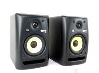 KRK ROKIT5 モニタースピーカー ペア 音響機材 オーディオ機器 音楽鑑賞