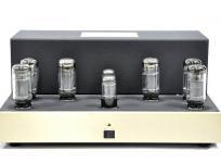 Golden Tube Audio SE-40 ステレオ パワーワンプ