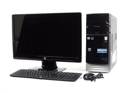 HP ENVY Phoenix H9-1390JP i7 3.4GHz HDD4TB 32GB GTX660 Win8 デスクトップ