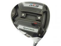TaylorMade テーラーメイド M3 440 9° ドライバー 右利き ゴルフ スポーツ