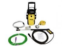 ケルヒャー 高圧洗浄機 HD605 清掃機器 50Hz 清掃道具 お掃除