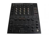 Pioneer パイオニア DJM-500 DJミキサー プロフェッショナル用 音響機材 器材 機器