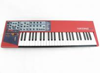 Nord Lead 2X ノード アナログ モデリング シンセサイザー