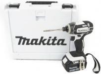 makita マキタ TD149DRFXW 電動工具 インパクトドライバー